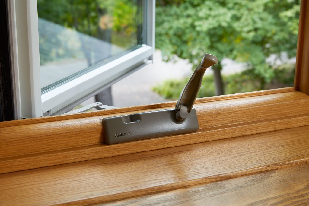 Casement Windows Renewal By Andersen 174 Madison Wi